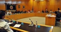 L'oposició de Cambrils en desacord amb els pressupostos inicials del 2015