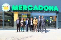 Vés a: L'alcalde de les Franqueses té un nou informe desfavorable al supermercat Mercadona