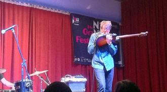 Explosió de so al Festival de Jazz de Granollers