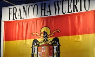 'Franco ha wuerto' a Terrassa... però només per Carnaval