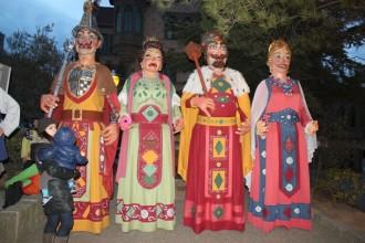 Balanç positiu dels actes de Carnaval