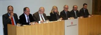 Ortega uneix els ajuntaments contra la reforma local del PP