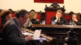 Vés a: El PP de Tortosa rebutja el nou Pla Hidrològic