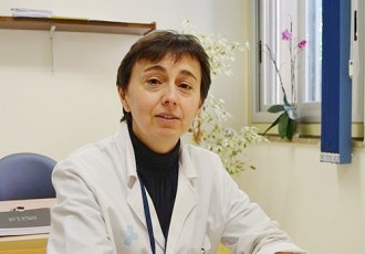 Gloria Padura, nova directora de l'Hospital Trueta de Girona