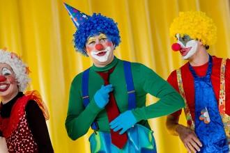 La gresca i la disbauxa del Carnaval continua a tretze poblacions d'Osona