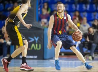 Res a perdre per a La Bruixa d'Or a la Lliga Catalana