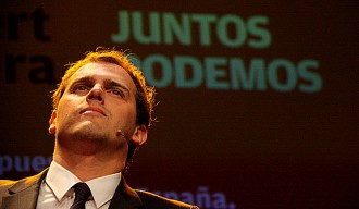 Albert Rivera: «Game Over»