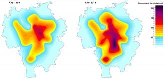 Vés a: El Govern impulsa la revisió de les zones vulnerables per contaminació per nitrats