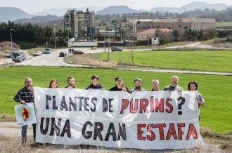 GDT: «Les plantes de purins han estat un estafa que hem pagat nosaltres»