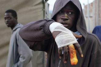 Vés a: Brussel·les toca el crostó a Espanya pels drets humans a Melilla