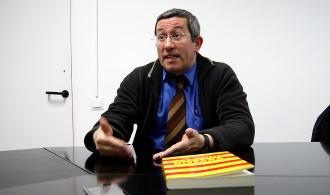 Barraycoa: «Si surten 100.000 persones al carrer, la llei no tindrà pes»