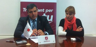 Ara Reus demana a Pellicer que «deixi el Parlament per bolcar-se en Reus»