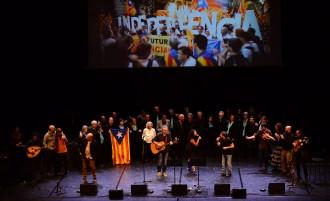 Estelada, revolta i independència