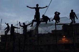 Melilla, el mur que talla somnis