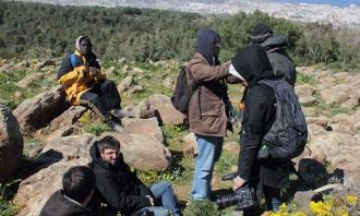 Jordi Évole prepara un «Salvados» sobre la tanca de Melilla