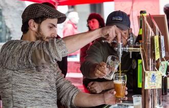 Torelló tasta la cervesa artesana