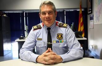 Sergi Pla: «Els agents han d'actuar com si fossin un robot»
