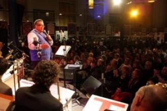 El Festival de Jazz de Terrassa arriba a 35.000 espectadors