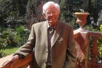L'empresari Eduard Miralta i Seix compleix cent anys