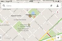 Vés a: Google Maps, un GPS per interiors