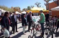 Vés a: Cabrils aposta per la sostenibilitat amb la fira Ambiental
