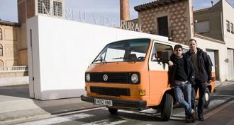 De ruta pels micropobles de Catalunya per conèixer la gent i els costums