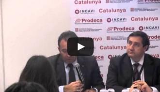 Vés a: Miquel Calçada: «Consumim a Catalunya prou vi català?»
