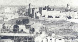 L'abril de 1904 el poble de Sant Pere de Terrassa perdia la independència