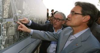 Artur Mas presentarà a Josep Poblet que repeteix com a cap de llista de CiU