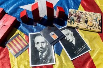 Vés a: Memoria.cat agrupa en un clic els documents sobre Lluís Companys