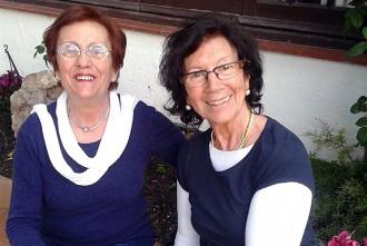 La saviesa i l'esperit de Mercè Riera, Creu de Sant Jordi 2014