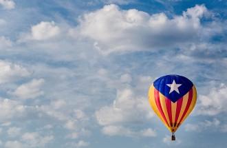 Les 14.000 fotos de Nació Digital sobre el procés d'independència