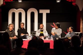 La segona edició del MOT girarà al voltant de les ciutats