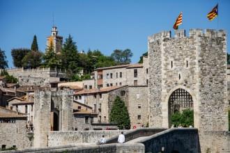 De dijous a dilluns, a Besalú és Festa Major