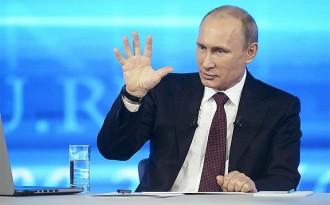 Vés a: El personal de Putin s'abasteix de vi europeu enmig dels temors que també pugui prohibir-se