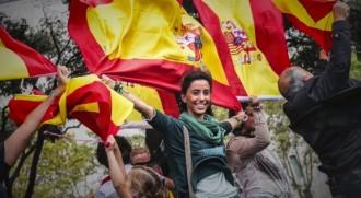 L'espanyolisme a Catalunya, vist pel fotoperiodista Jordi Borràs