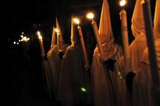 Les imatges de la Processó del Silenci a Reus