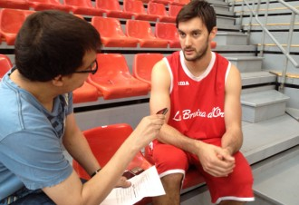 «Per què no ha de ser possible seguir a l'ACB la propera temporada?»