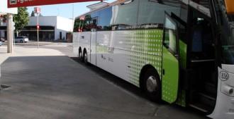 La línia de bus d'altes prestacions entre Tarragona i Valls, a final d'any