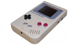 La Game Boy fa 25 anys