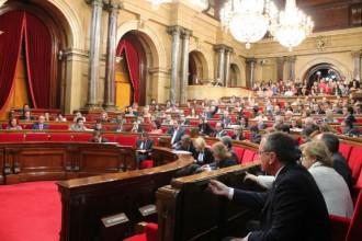 El Parlament marca el full de ruta per blindar el Delta abans que el pla de conca arribe a Brussel·les