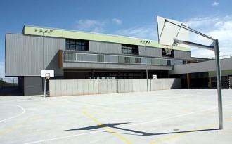 Els alumnes de Castellnou estrenaran la nova escola dilluns