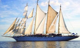 Els creuers dixaran este estiu a la Costa Brava i les Terres de l'Ebre 3 milions d'euros