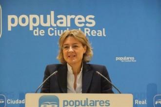 Isabel García Tejerina, nova ministra del Pla Hidrològic de l'Ebre