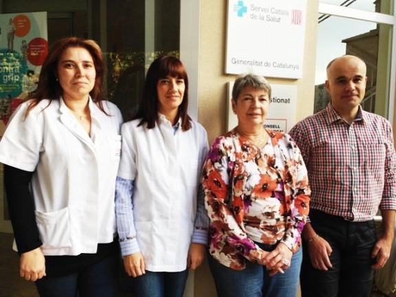 Dimissió al Consell Tècnic del Centre Sanitari del Solsonès