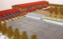 Vés a: El Vinyet de Solsona serà una escola capdavantera en estalvi energètic