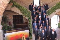 Els empresaris gironins es mullen i reclamen la presidència per Artur Mas