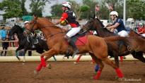 L'olotí Marià Clavell és el segon millor jugador del món de horseball