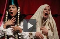 Vés a: Teatre de Ponent dedica el febrer a la Sala Trono