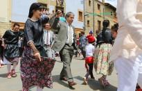 Francesc Homs: «Verdaguer ens inspirà la idea de compromís amb la pàtria»